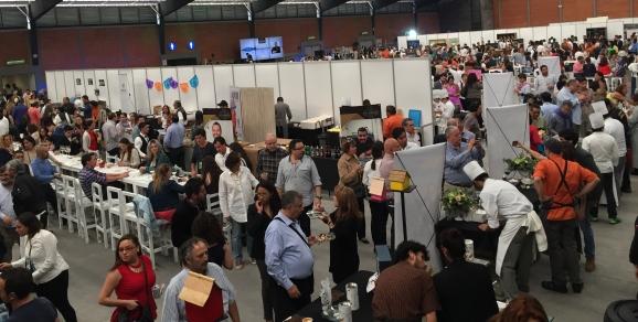 Los Sabores de la Ciudad de Mexico 2017:1