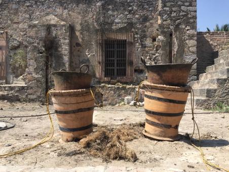 Ruta del Mezcal San Luis Potosí