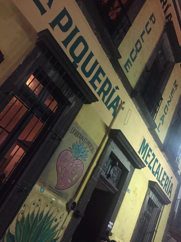 La Piquería San Luis Potosí