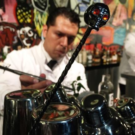 Dry Martini Mexico by Javier de las Muelas