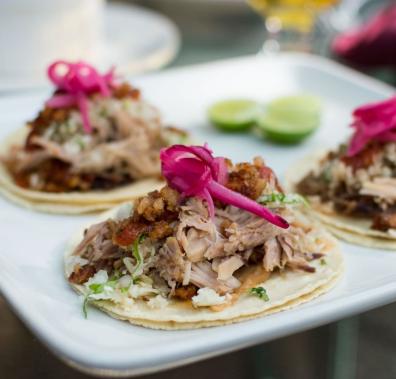 Tacos Radioactivos, Foto vía @elpresidiomazatlan Instagram