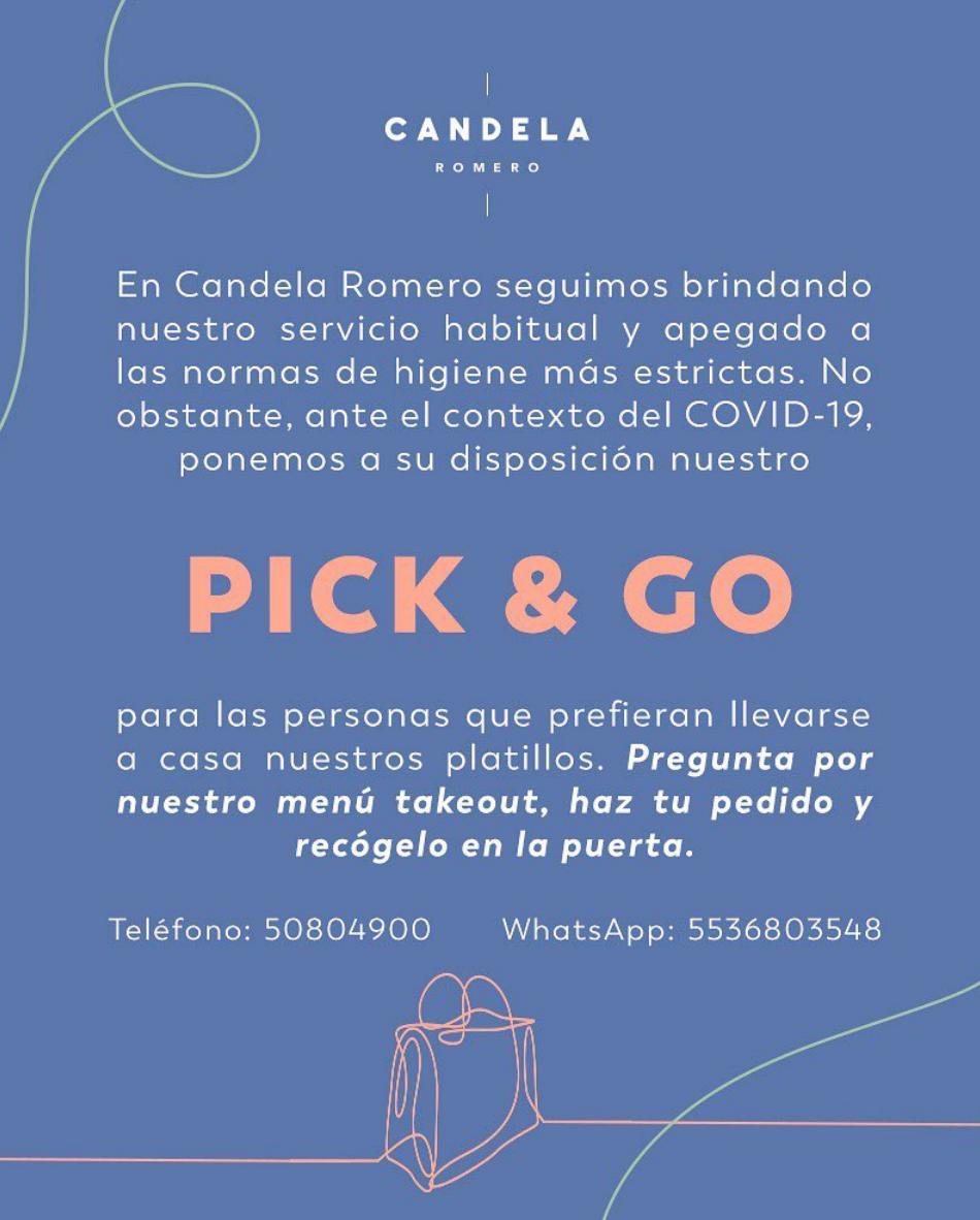 Candela Romero